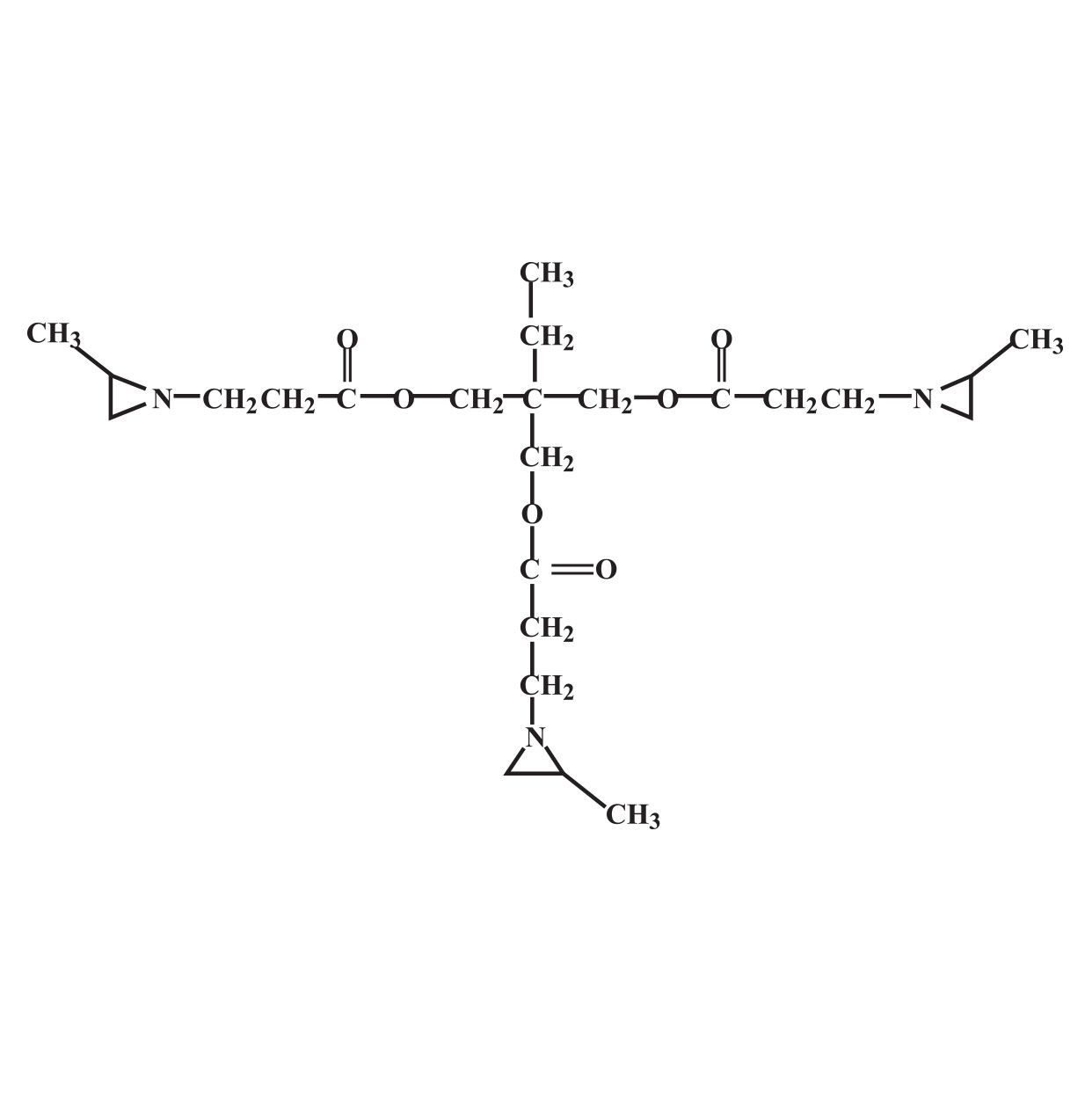 PZ-28 Chemical Structure